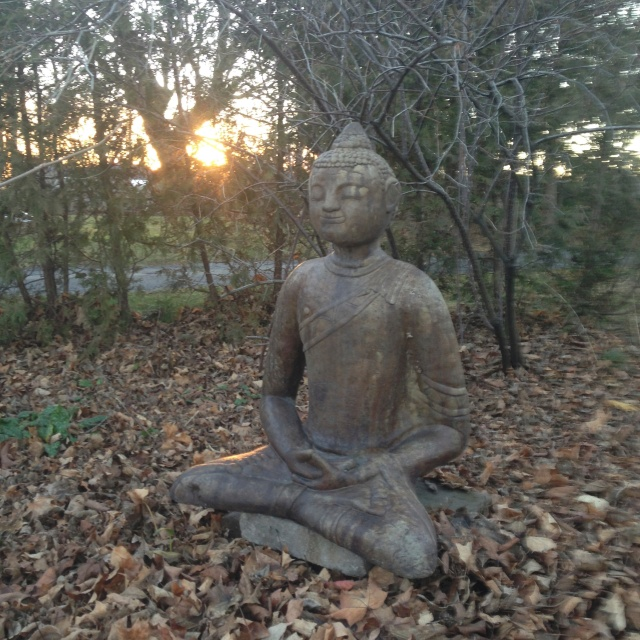 06 Buddha at sunsetIMG_7165